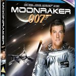 Moonraker (James Bond) (Blu-ray)