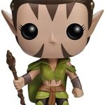 Nissa Revane (Magic The Gathering) Pop Vinyl