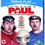 Paul (Blu-ray + DVD)