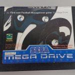 Premier Manager (Mega Drive)