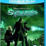 Sorcerer's Apprentice (Blu-ray DVD)