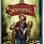 Spiderwick Chronicles (Blu-ray)