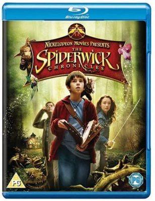 Spiderwick Chronicles (Blu-ray)