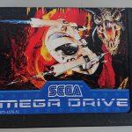 Sub-Terrania (Mega Drive)
