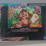 Taz Mania (Mega Drive)