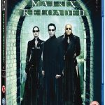 The Matrix Reloaded (Blu-ray)