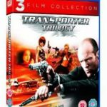 Transporter Trilogy (Blu-ray)