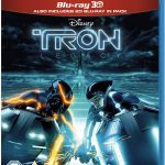 Tron Legacy 3D Super Play (Blu-ray)