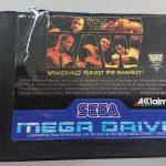 WWF Raw (Mega Drive)
