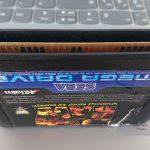 WWF Raw (Mega Drive) Cart Only