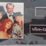 Witches of Eastwick (Film Cell)