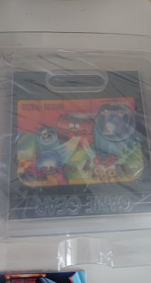 Woody Pop Japanese Import (Game Gear) Cart