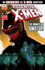 Essential X-Men #52 January 15 2014