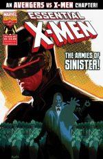 Essential X-Men #52 January 15 2014