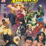 Justice League of America #25 November 2008