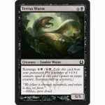 Terrus Wurm (Return to Ravnica) (MTG)