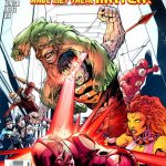 Titans #7 Stuck In The Middle With You