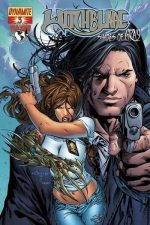 Witchblade Shades of Gray #3 October 2007