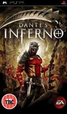 Dante's Inferno (PSP)