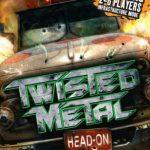 Twisted Metal Head On (PSP)